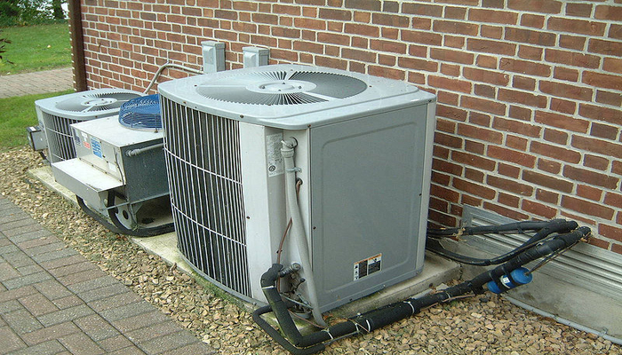 Ideal Cooling And Heating Units for Homes